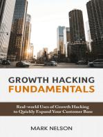 Growth Hacking Fundamentals