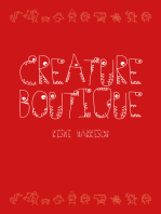 Creature Boutique