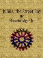 Julius, the Street Boy