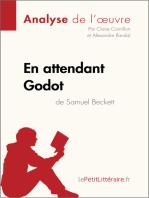 En attendant Godot de Samuel Beckett (Analyse de l'oeuvre)