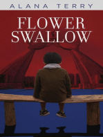 Flower Swallow (Scholastic Edition)