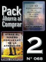 Pack Ahorra al Comprar 2 (No 068)