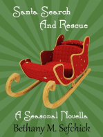 Santa Search And Rescue