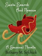 Santa Search And Rescue