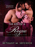 The Kiss Of A Rogue