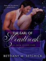 The Earl Of Heartbreak