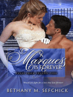 A Marquess Is Forever