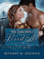 The Earl Who Loved Me