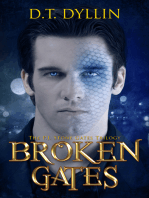 Broken Gates (The P.J. Stone Gates Trilogy #2)