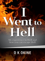 I Went To Hell
