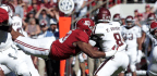 Will the Alabama Crimson Tide Keep Rolling?