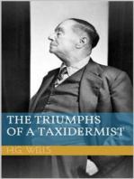 The Triumphs of a Taxidermist