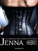 Jenna - Episodio VIII