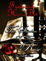 The Shadow Of The rose and Other Poems
