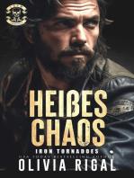 Iron Tornadoes - Heißes Chaos