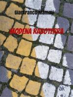 Modena rasoterra