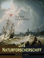 Das Naturforscherschiff (Illustrierte Ausgabe)