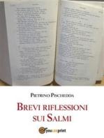 Brevi riflessioni sui Salmi