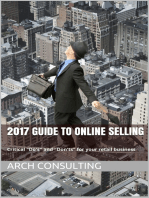 2017 Guide to Online Selling