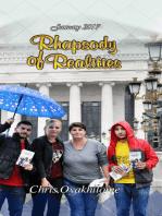 Rhapsody of Realities January 2017 Edition