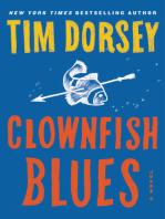 Clownfish Blues