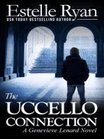 The Uccello Connection: Genevieve Lenard, #10