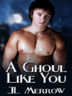 A Ghoul Like You