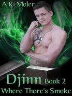 Djinn Book 2