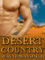 Desert Country