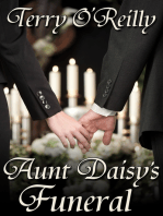 Aunt Daisy's Funeral