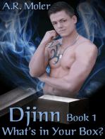 Djinn Book 1
