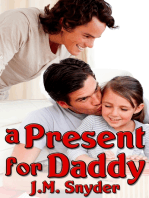 A Present for Daddy