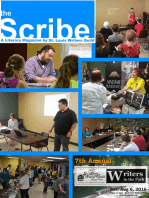 The Scribe August 2016