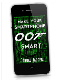 Make Your Smartphone 007 Smart