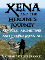 Xena and the Heroine's Journey