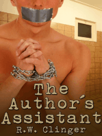 The Author's Assistant