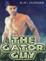 The Gator Guy