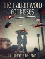 The Italian Word for Kisses
