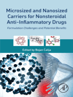 Microsized and Nanosized Carriers for Nonsteroidal Anti-Inflammatory Drugs