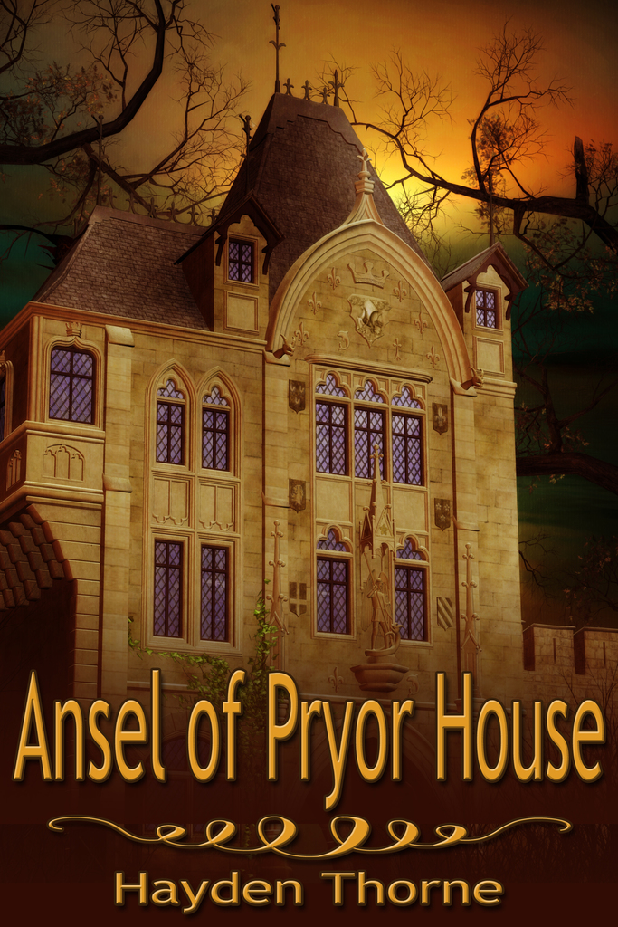 Ansel Of Pryor House By Hayden Thorne By Hayden Thorne Read Online
