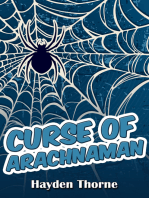Curse of Arachnaman