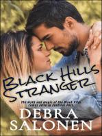 Black Hills Stranger