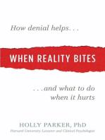 When Reality Bites