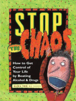 Stop the Chaos Workbook