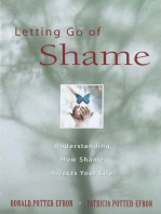 Letting Go of Shame