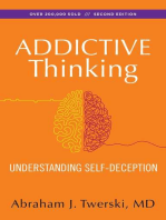 Addictive Thinking