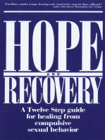 Hope and Recovery