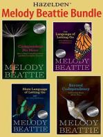 Melody Beattie 4 Title Bundle
