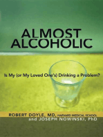Almost Alcoholic