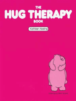 The Hug Therapy Book